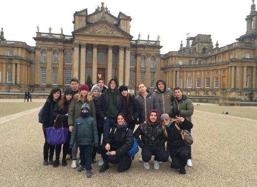 Scuola di inglese oxford vacanze studio all 39 estero for Soggiorno studio in inglese